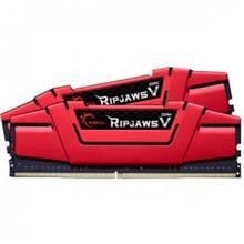 G.SKILL RipjawsV DDR4 16GB (8GB x 2) 2666MHz CL15 Dual Channel Ram